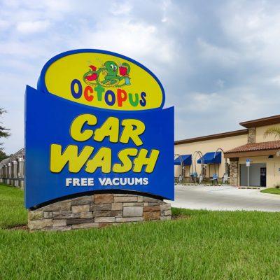 octopus car wash florida